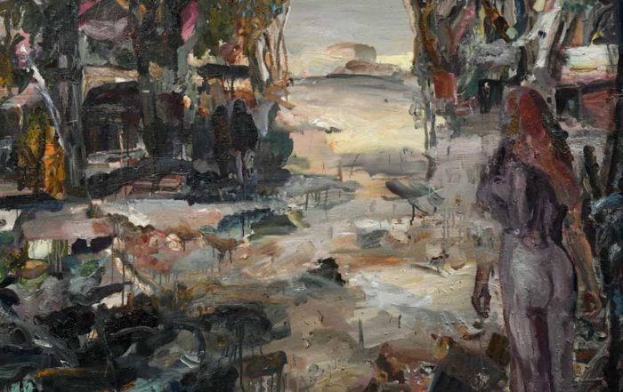 ART APPLETREE Galerie - Künstler - GERARD WASKIEVITZ